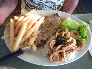 Trigg Island Cafe
