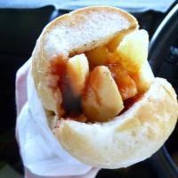 George's Kebabs - Curtin Tav
