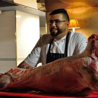 Chophouse Perth - Butcher's Masterclass